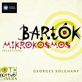 Play & Download Bela Bartók: Mikrokosmos Books 1-6 by Georges Solchany | Napster