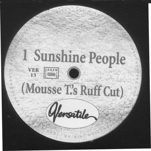 Venus (Sunshine People) [Remix Part 1] by Cheek