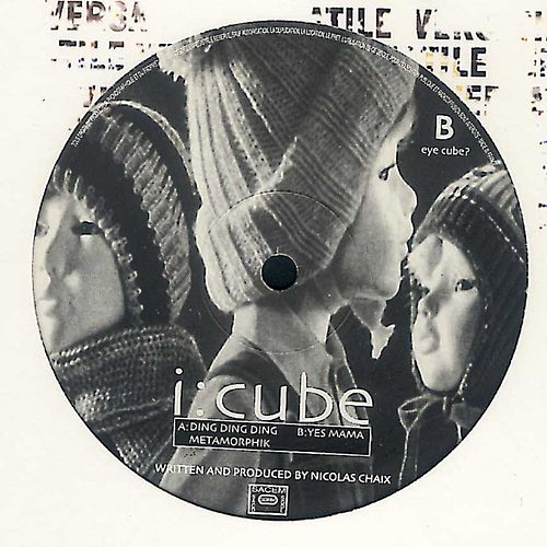Play & Download Metamorphik EP by I:Cube | Napster
