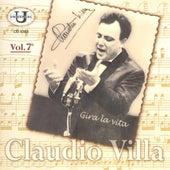 Gira la vita by Claudio Villa