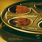 Play & Download Comencini by Lee Konitz | Napster