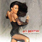 Play & Download Queen Of The Night by Bo Benton | Napster