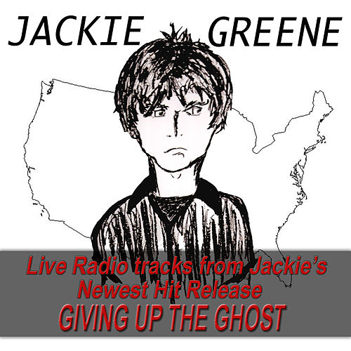 Play & Download Live On Your Radio (Coast to Coast) - EP by Jackie Greene | Napster
