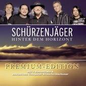 Play & Download Hinter dem Horizont by Schürzenjäger | Napster