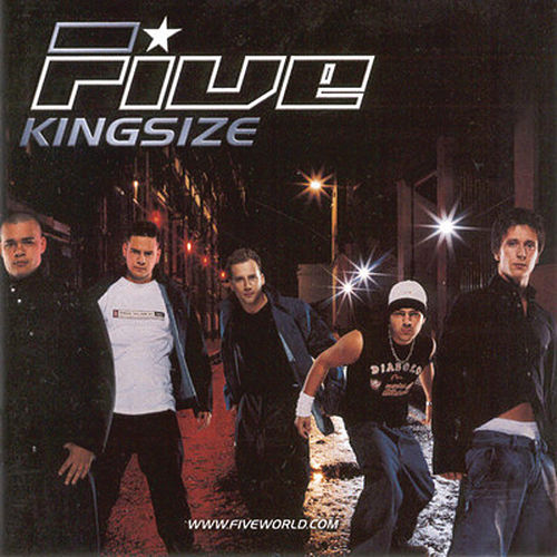 Play & Download Kingsize by Five (5ive) | Napster