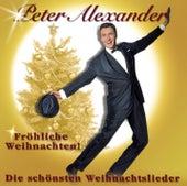 Play & Download Fröhliche Weihnachten - Die schönsten Weihnachtslieder by Various Artists | Napster