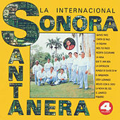 Play & Download La Internacional Sonora Santanera Vol. IV by Various Artists | Napster