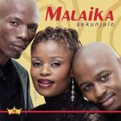 Play & Download Sekunjalo by Malaika | Napster