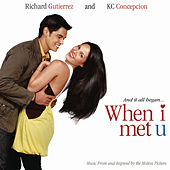 When I Met You by Various Artists