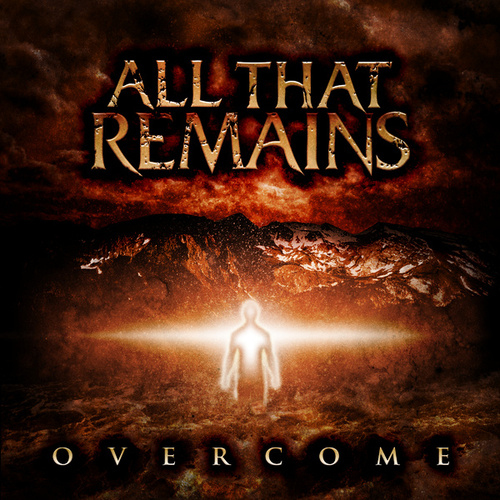 Play & Download Overcome by All That Remains | Napster
