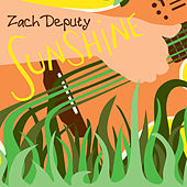 Sunshine by Zach Deputy