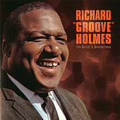 On Basie's Bandstand by Richard Groove Holmes