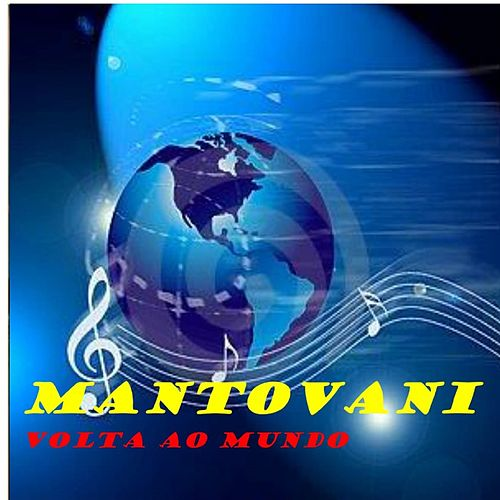 Volta ao Mundo by Mantovani