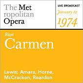 Play & Download Bizet: Carmen (January 12, 1974) by Various Artists | Napster