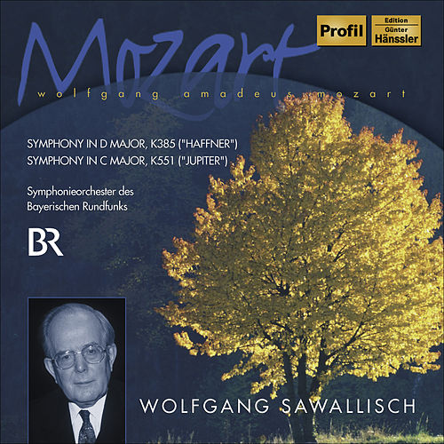 Play & Download MOZART, W.A.: Symphonies Nos. 35,
