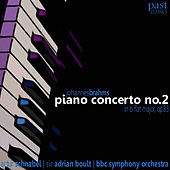 Play & Download Brahms: Piano Concerto No. 2 by Artur Schnabel | Napster