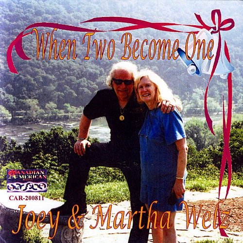 Play & Download When Two Become One by Martha Welz | Napster