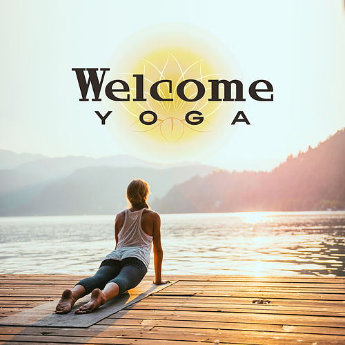 Welcome Yoga de Relajación
