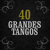 Play & Download 40 Tangos Imprescindibles by Various Artists | Napster