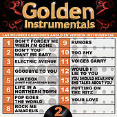 Golden Instrumentals, Vol. 2 by Various Artists