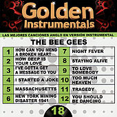 Golden Instrumentals, Vol. 18: The Bee Gees by Various Artists