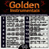 Golden Instrumentals, Vol. 14 by Yoyo International Orchestra