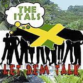 Let Dem Talk by The Itals