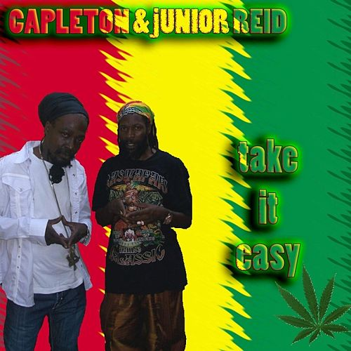 Play & Download Take It Easy - Single by Capleton | Napster