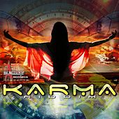 Play & Download Karma Riddim - EP by Various Artists | Napster