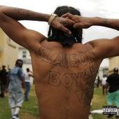 Slauson Boy 2 by Nipsey Hussle