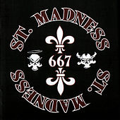 Play & Download Scare The World by St. Madness | Napster