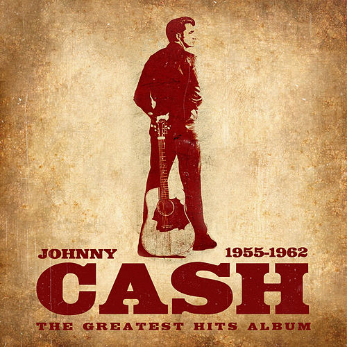 The Greatest Hits Album (The Best Of) by Johnny Cash