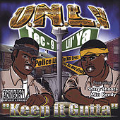 Keep It Gutta by UNLV