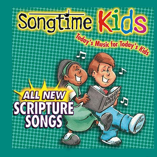Play & Download All New Scripture Songs by Songtime Kids | Napster
