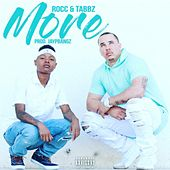 More (feat. Melo) by Roc 'C'
