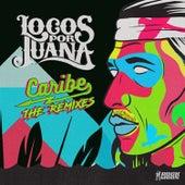 Caribe The Remixes de Locos Por Juana