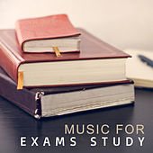 Music for Exams Study de Konzentration Musikexperten