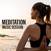Meditation Music Session by Lullabies for Deep Meditation