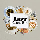Jazz Coffee Bar de The Jazz Instrumentals
