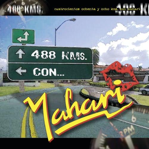 488 KMS. Con... by Yahari