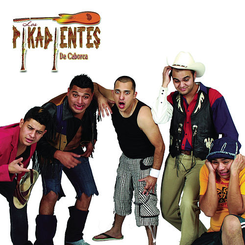 Play & Download La Tenía Más Grande by Los Pikadientes De Caborca | Napster