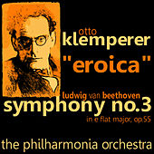 Beethoven: Symphony No. 3 in E-Flat Major by Philharmonia Orchestra