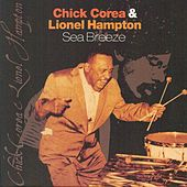 Sea Breeze by Chick Corea
