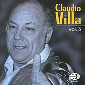 Claudio Villa Vol. 3 by Claudio Villa
