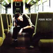 Hocus pocus by Perry Rose