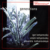 Generations by Various Artists