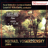 Mozart. Piano Concertos, Vol.3 by Various Artists