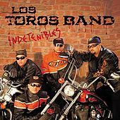 Play & Download Indetenibles by Los Toros Band | Napster