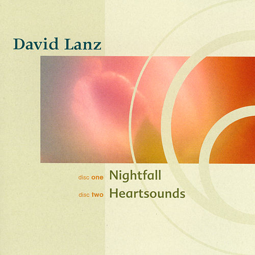 Play & Download Nightfall/Heartsounds by David Lanz | Napster