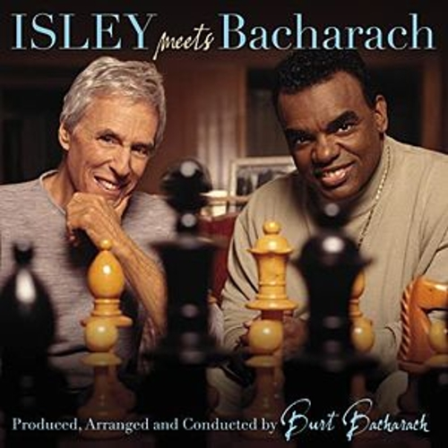 Play & Download Here I Am: Ronald Isley Meets Burt Bacharach by Burt Bacharach | Napster